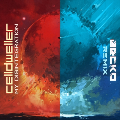 Celldweller — My Disintegration (Becko Remix) (Single) (2020)