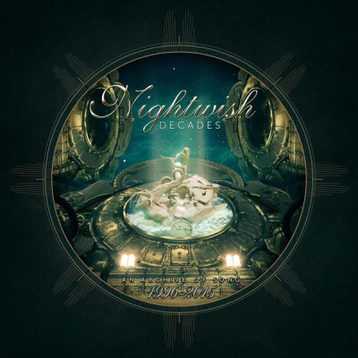 Nightwish - Decades (2018)