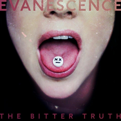Evanescence - The Game Is Over (Single) (2020)