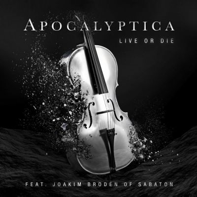 Apocalyptica - Live Or Die (Single) (2020)