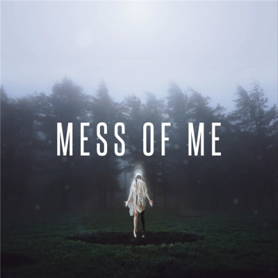 Citizen Soldier - Mess of Me (Single) (2020)