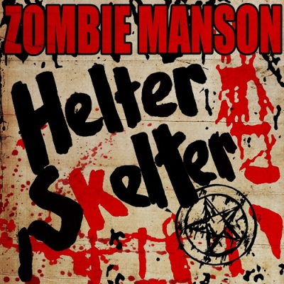 Rob Zombie - Helter Skelter (Feat Marilyn Manson) (The Beatles cover) (New Track) (2018)