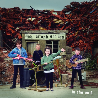 The Cranberries - In The End (2019)