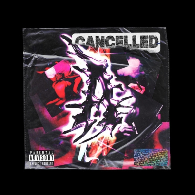 Attila - Cancelled (Single) (2020)
