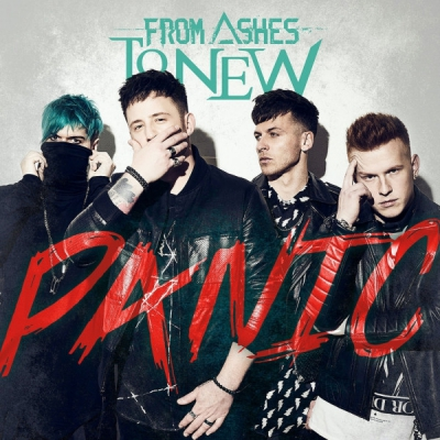From Ashes To New - Panic (2020)
