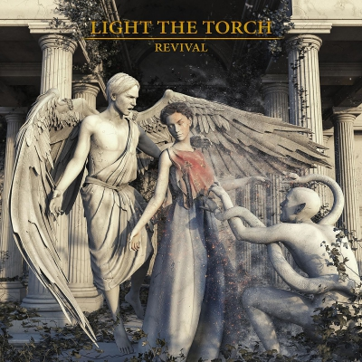 Light The Torch - Revival (2018)
