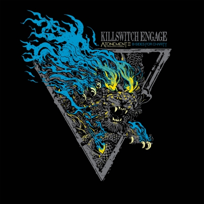 Killswitch Engage - Atonement II: B-Sides For Charity [EP] (2020)