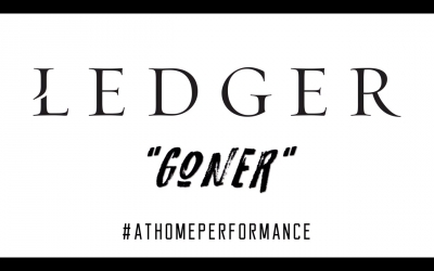 Ledger - Goner (Single) (2020)