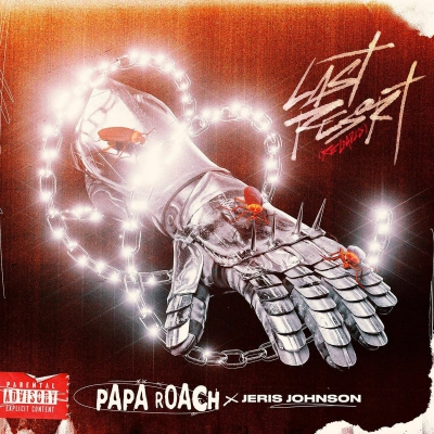 Papa Roach - Last Resort (feat. Jeris Johnson) [Single] (2021)