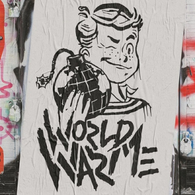 World War Me - World War Me (2017)