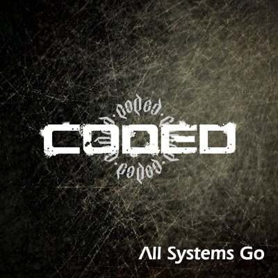 Coded - All Systems Go [EP] (2016)