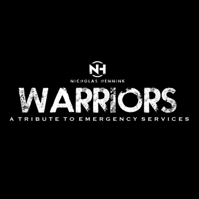 Nicholas Hennink - Warriors [Single] (2018)
