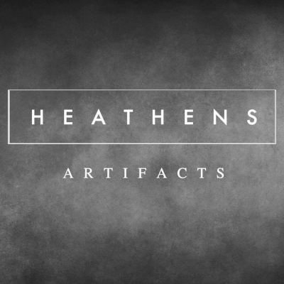 Artifacts - Heathens (Twenty One Pilots cover) [Single] (2018)