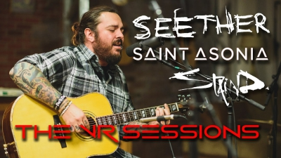 Seether, Staind & Saint Asonia - Where Is My Mind? (The Pixies cover)
