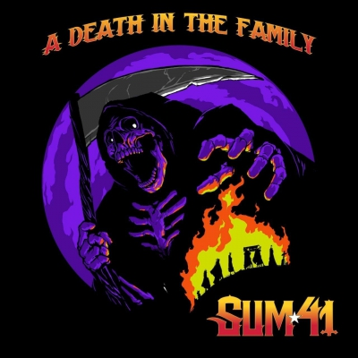 Sum 41 - A Death In The Family [New track] (2019)