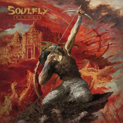 Soulfly - Evil Empowered [New Track] (2018)
