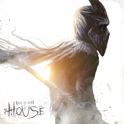 In Flames - (This Is Our) House [Single] (2018)