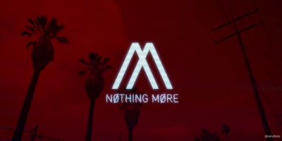 Nothing More - Don't Stop feat. Jacoby Shaddix [Official Video]