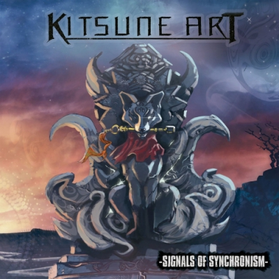 Kitsune Art - Signals Of Synchronism (2016)