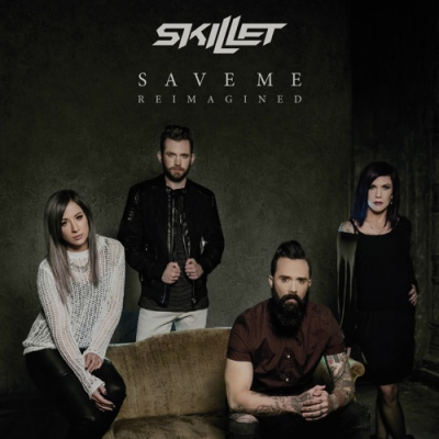 Skillet - Save Me (Reimagined) (Single) (2020)