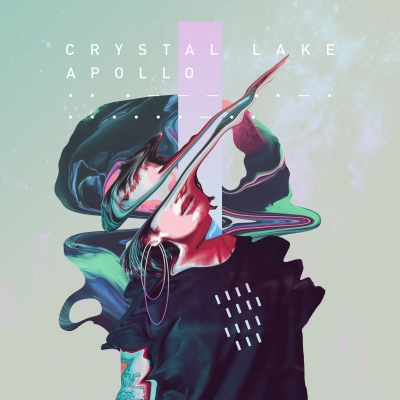 Crystal Lake - Apollo / Machina [Singles] (2017)