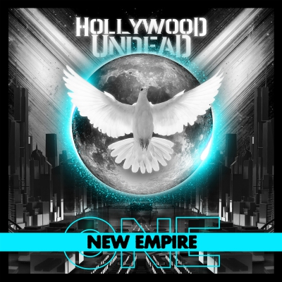 Hollywood Undead - New Empire, Vol. 1 [128 kbps] (2020)