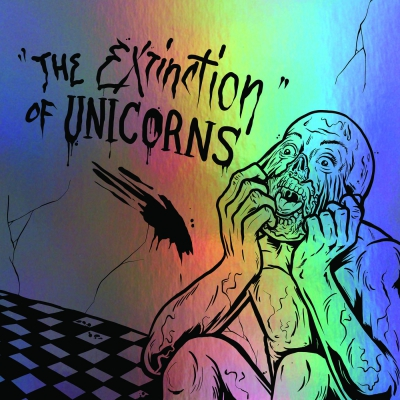 The Dead Love - The Extinction of Unicorns (2019)