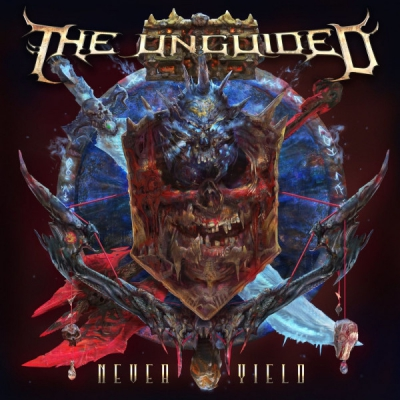 The Unguided - Never Yield (Single) (2020)