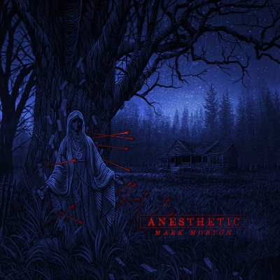 Mark Morton - Anesthetic (2019) (128 kbps)