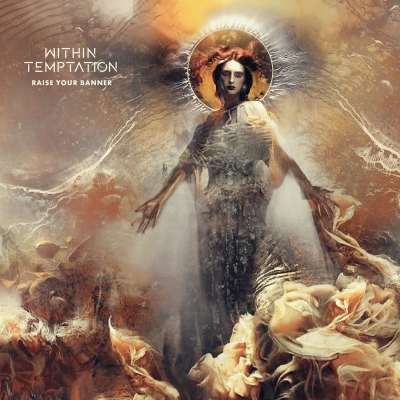Within Temptation - Raise Your Banner [Single] (2018)