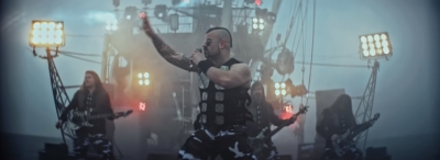 SABATON - Bismarck [Official Music Video] (2019)
